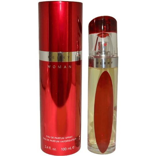 Perry Woman para mujer / 100 ml Eau De Parfum Spray