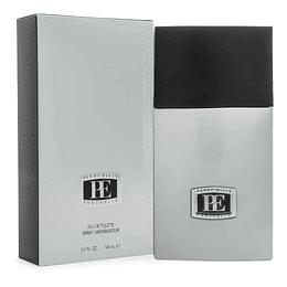 Portfolio para hombre / 100 ml Eau De Toilette Spray