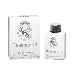 Real Madrid para hombre / 100 ml Eau De Toilette Spray