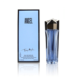 Angel para mujer / 100 ml REFILLABLE Eau De Parfum Spray