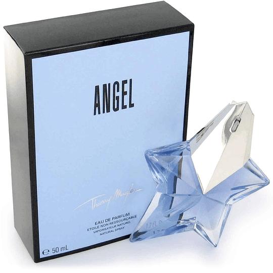Angel para mujer / 50 ml Eau De Parfum Spray