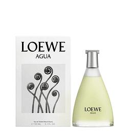 Agua De Loewe para hombre y mujer / 150 ml Eau De Toilette Spray