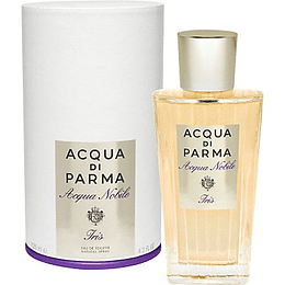 Acqua Di Parma Nobile Iris para mujer / 125 ml Eau De Toilette Spray