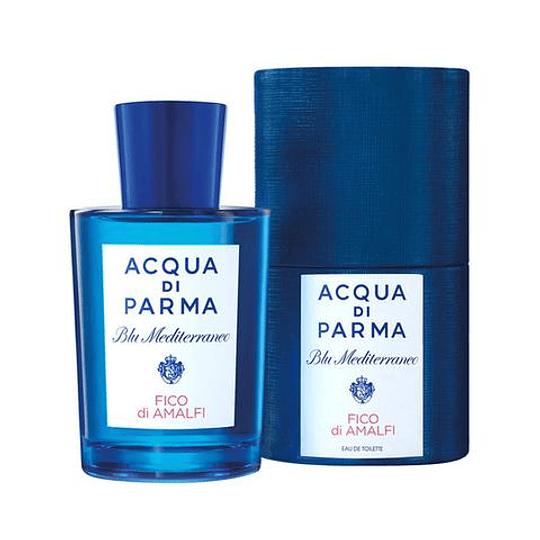 Blu Mediterraneo Fico Di Amalfi para hombre / 150 ml Eau De Toilette Spray