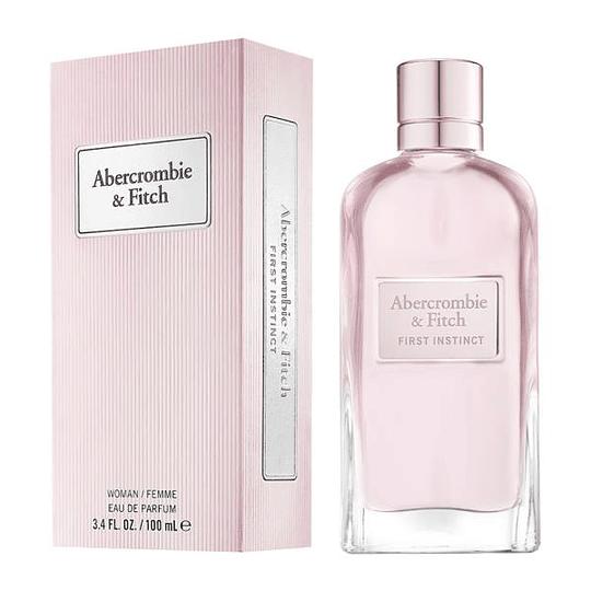 First Instinct para mujer / 100 ml Eau De Parfum Spray