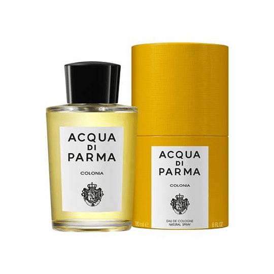 Acqua Di Parma Colonia para hombre / 180 ml Eau De Cologne Splash
