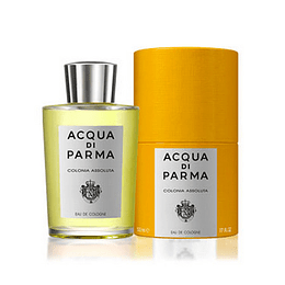 Acqua Di Parma Colonia Assoluta para hombre / 180 ml Eau De Cologne Spray