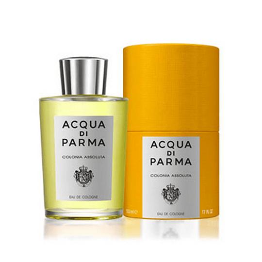 Acqua Di Parma Colonia Assoluta para hombre / 180 ml Eau De Cologne Spray