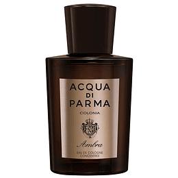 Acqua Di Parma Colonia Ambra para hombre / 100 ml Eau De Cologne