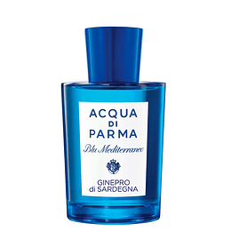 (M) Blu Mediterraneo Ginepro Di Sardegna 150 ml EDT Spray