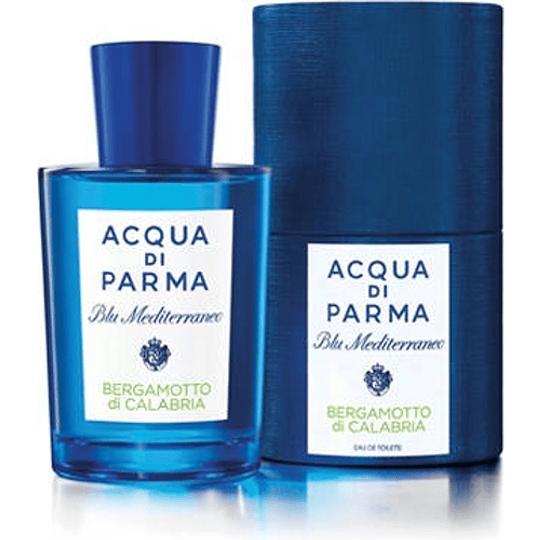 Blu Mediterraneo Bergamotto Di Calabria para hombre / 150 ml Eau De Toilette Spray
