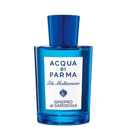Blu Mediterraneo Ginepro Di Sardegna para hombre / 75 ml Eau De Toilette Spray