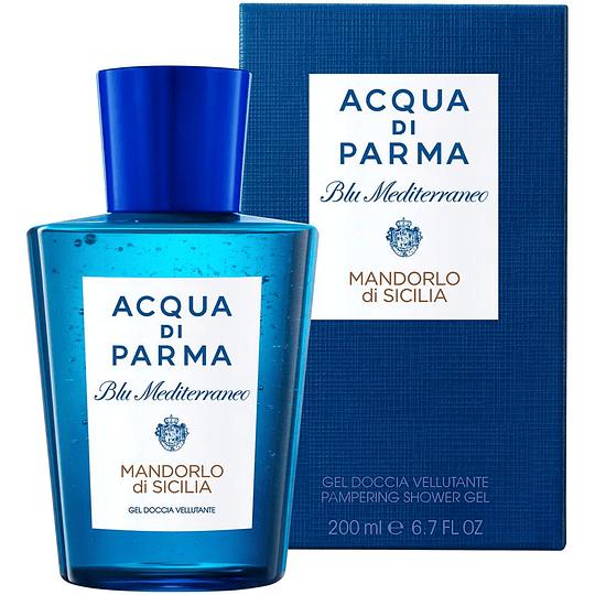 Blu Mediterraneo Mandorlo Di Sicilia para hombre / 150 ml Eau De Toilette Spray