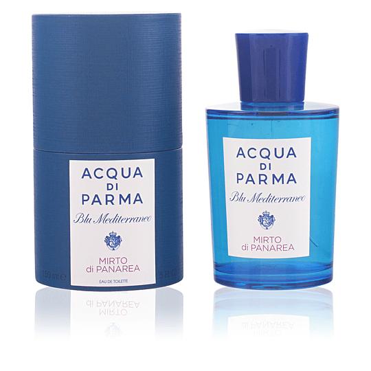 Blu Mediterraneo Mirto Di Panarea para hombre / 150 ml Eau De Toilette Spray