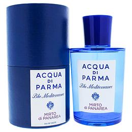 Blu Mediterraneo Mirto Di Panarea para hombre / 75 ml Eau De Toilette Spray
