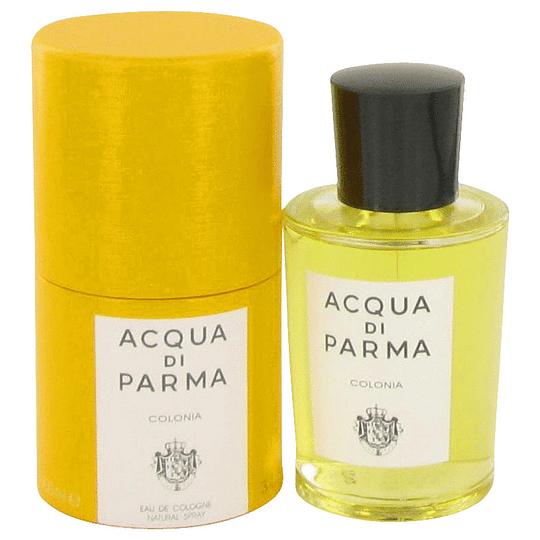Acqua Di Parma Colonia para hombre / 100 ml Eau De Cologne Spray