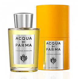 Acqua Di Parma Colonia Assoluta para hombre / 100 ml Eau De Cologne Spray