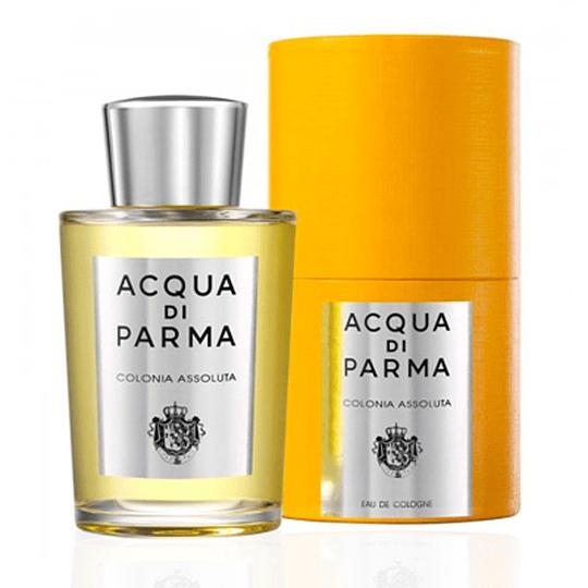 Acqua Di Parma Colonia Assoluta para hombre / 100 ml Eau De Cologne Spray