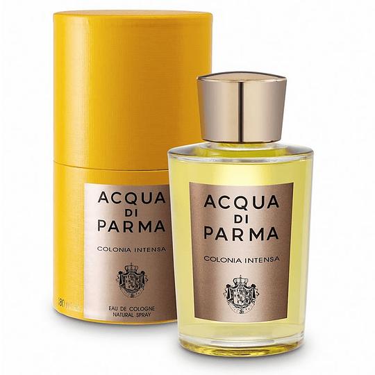 Acqua Di Parma Colonia Intensa para hombre / 100 ml Eau De Cologne Spray