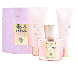 Acqua Di Parma Rosa Nobile para mujer / SET - 100 ml Eau De Parfum Spray
