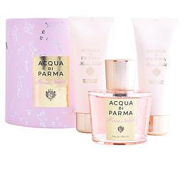 Acqua Di Parma Rosa Nobile para mujer / SET - 100 ml Eau De Parfum Spray