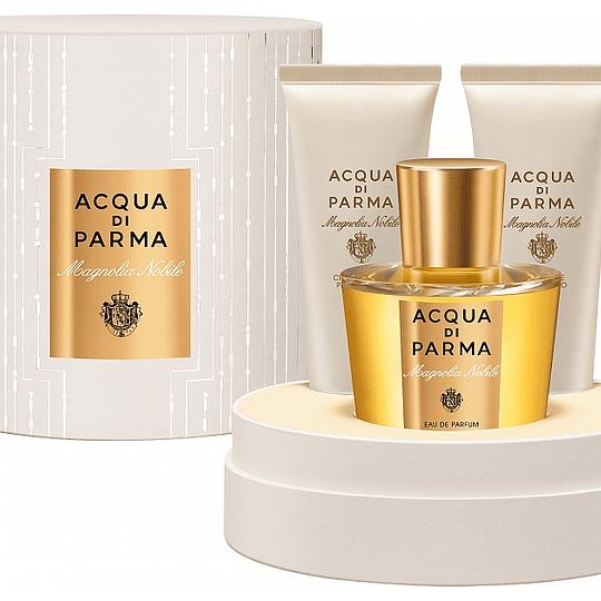 (W) ESTUCHE - Magnolia Nobile 100 ml EDP Spray