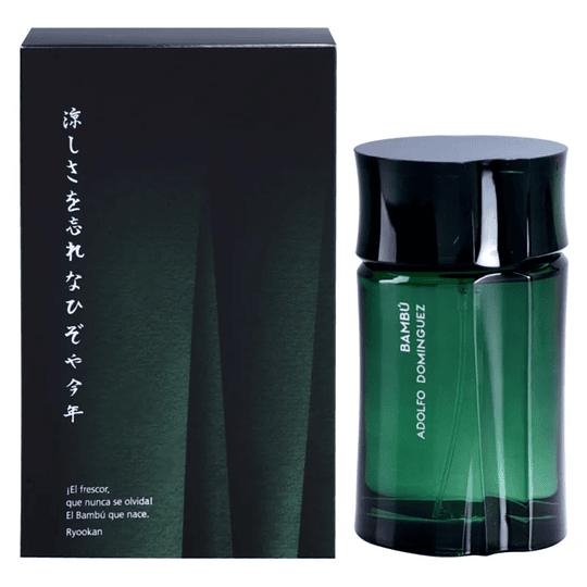 Bambú para hombre / 120 ml Eau De Toilette Spray