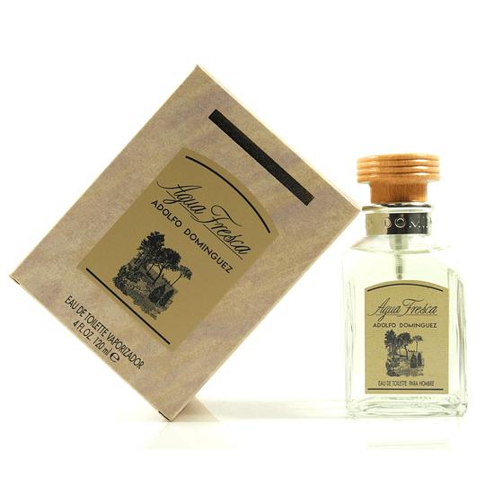 Agua Fresca para hombre / 120 ml Eau De Toilette Spray