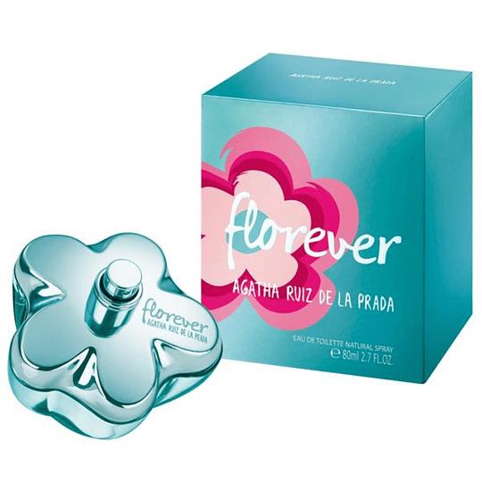 (W) Florever 80 ml EDT Spray