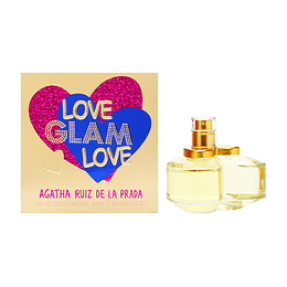 (W) Love Glam Love 80 ml EDT Spray