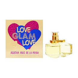 (W) Love Glam Love 80 ml EDT Spray