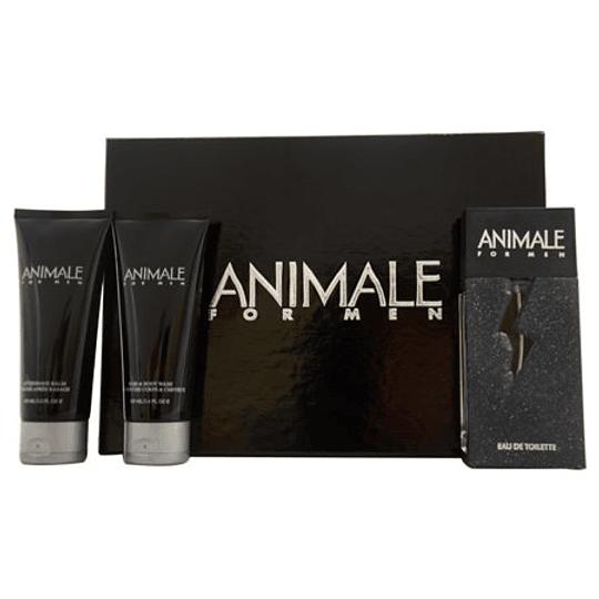 Animale para hombre / SET - 100 ml Eau De Toilette Spray