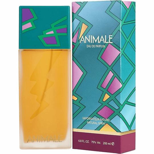 (W) Animale 200 ml EDP Spray