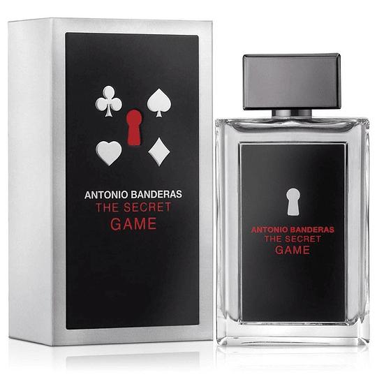 (M) The Secret Game 100 ml EDT Spray