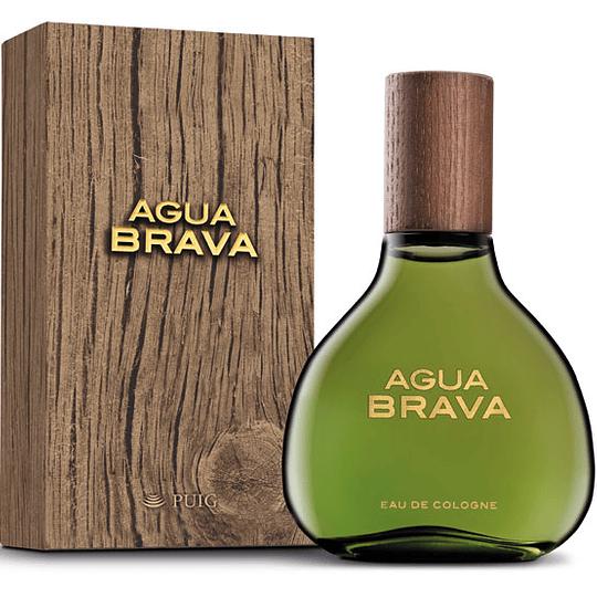 Agua Brava para hombre / 200 ml Eau De Cologne