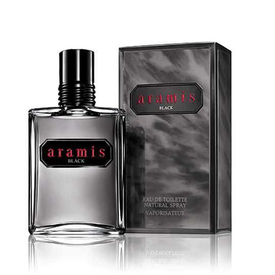Aramis Black para hombre / 110 ml Eau De Toilette Spray
