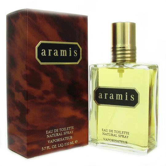 Aramis para hombre / 110 ml Eau De Toilette Spray