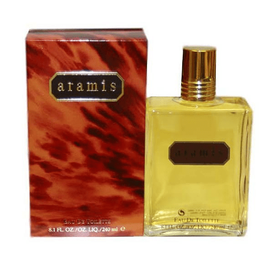 (M) Aramis 240 ml EDT