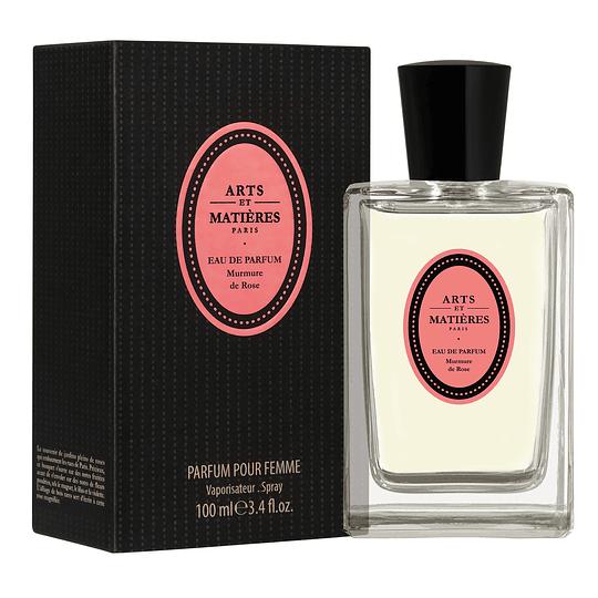 Murmure de Rose para mujer / 100 ml Eau De Parfum Spray