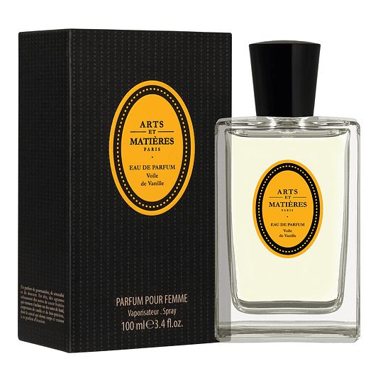Voile de Vanille para mujer / 100 ml Eau De Parfum Spray