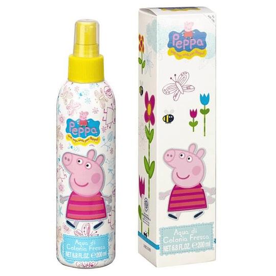 Peppa Pig para mujer / 200 ml Cologne Spray