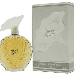 (W) Histoire D' Amour 100 ml EDT Spray