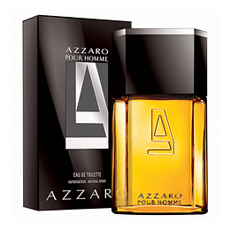 (M) Azzaro Pour Homme 100 ml EDT Spray