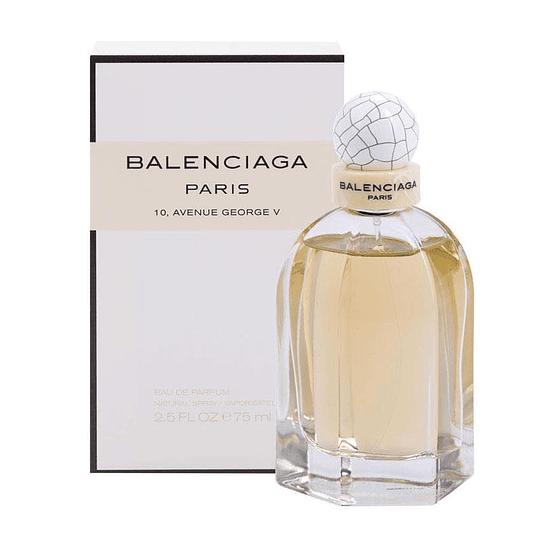 Balenciaga para mujer / 100 ml Eau De Parfum Spray