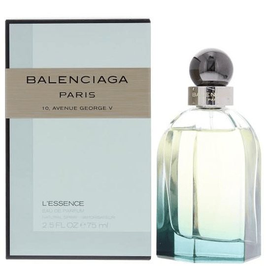 Balenciaga L' Essence para mujer / 75 ml Eau De Parfum Spray