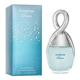 (W) Bebe Desire 100 ml EDP Spray