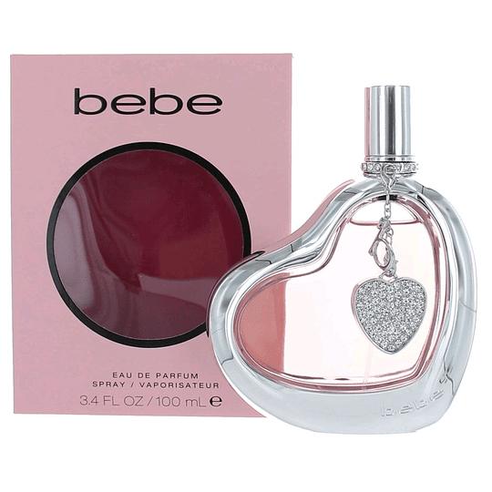 Bebe para mujer / 100 ml Eau De Parfum Spray