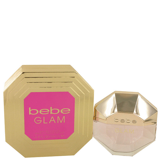 (W) Bebe Glam 100 ml EDP Spray