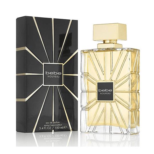 Bebe Nouveau para mujer / 100 ml Eau De Parfum Spray