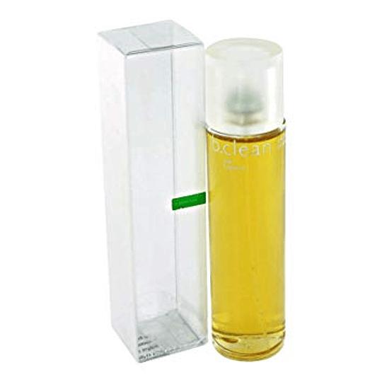 (W) Be Clean Soft 100 ml EDT Spray